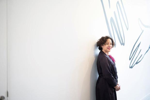 """Yamila Idrissi, nouvelle directrice du MAD: """"Notre priorité sera de transformer le talent en business"""""""