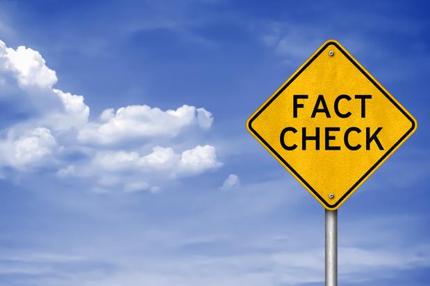 Factchecks in Vlaanderen: 5 lessen van de Arbiter van Knack