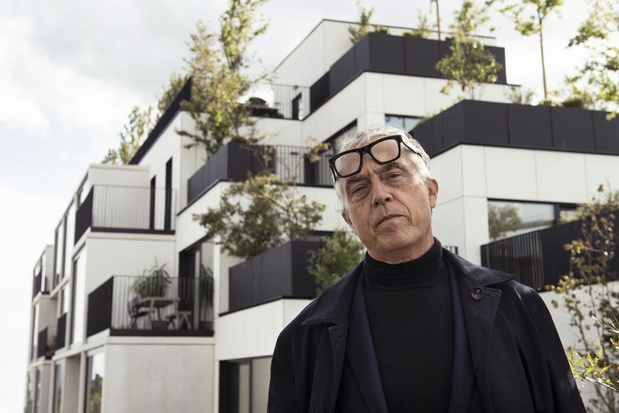 Architect Stefano Boeri: 'Ik geloof in het cultiveren van je obsessies'