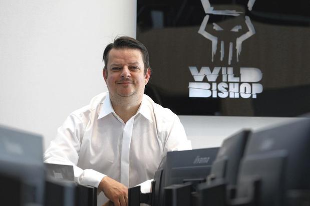 Wild Bishop: le premier incubateur wallon dédié aux jeux vidéo
