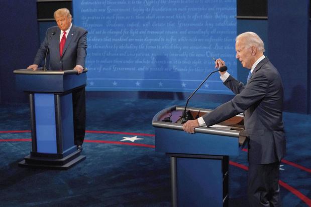 Covid, vote anticipé, grands électeurs: l'élection américaine en 15 mots-clés