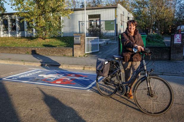 Molenstraat en Hugo Verrieststraat worden stuk veiliger voor kinderen in Ledegem