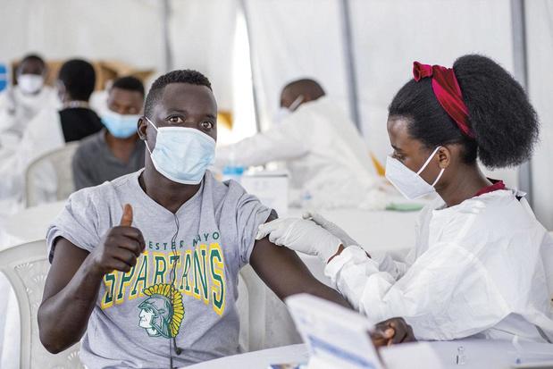 Geneesmiddelen en vaccins 'made in Africa'