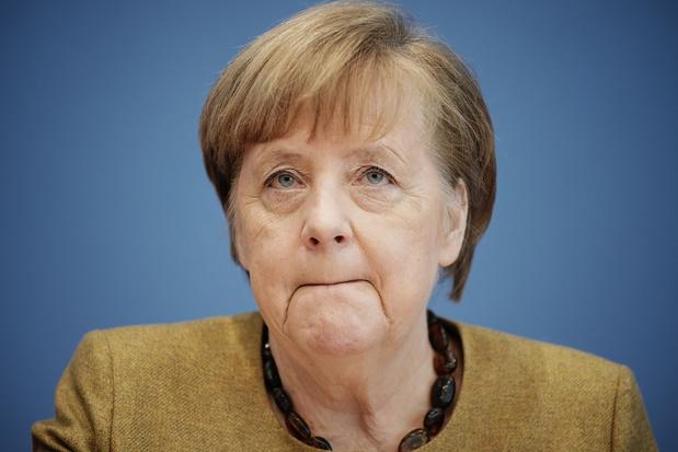 'Heeft Merkel in de Chinadeal voor Europa gekozen, of voor Volkswagen?'