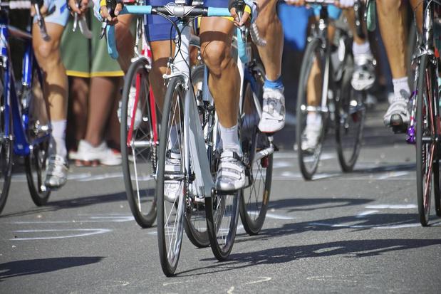 Eerste wielerwedstrijd postcorona in Waregem is helemaal conform de veiligheidsmaatregelen