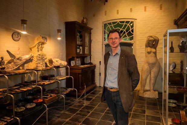 Speciale avonden in Museumhuis Lucien De Gheus