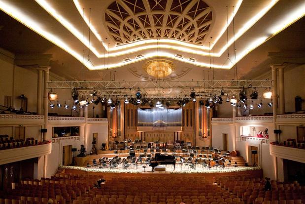 Twintigste editie van Koningin Elisabethwedstrijd voor piano gaat van start