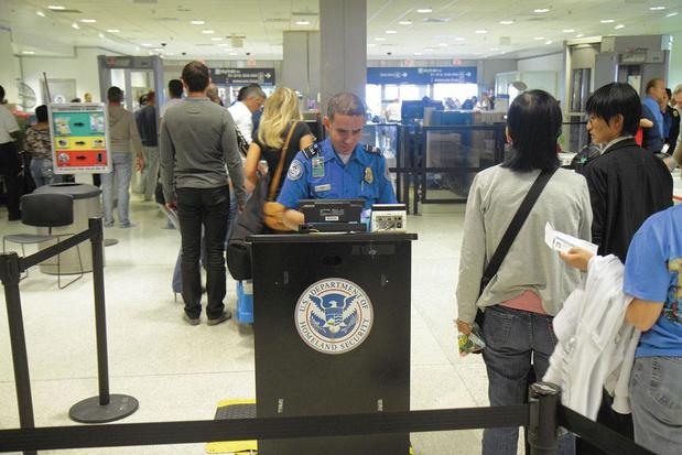 Bientôt des contrôles américains à Brussels Airport