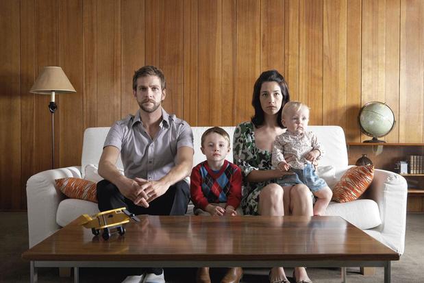 Une sacrée paire invite Bettina Zourli: on ne naît pas mère, on le devient - ou pas... (chronique)