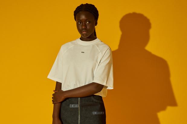 Arte Antwerp lanceert vrouwencollectie: 'Onze kleren zijn bewust androgyn'