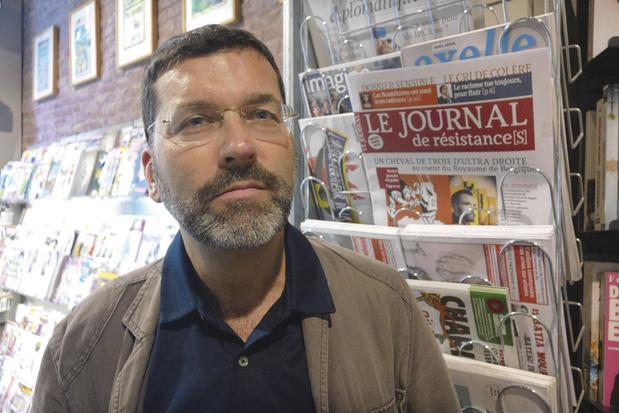 """""""Des synergies possibles entre police et extrême droite"""""""