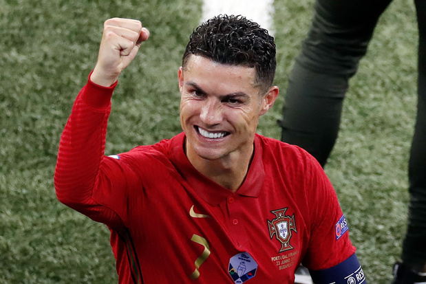 Cristiano Ronaldo keert terug naar Manchester United