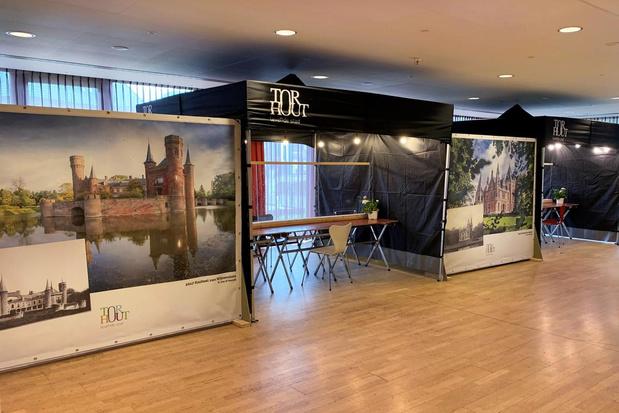 Woonzorgcentrum in Torhout doorbreekt isolement met babbelboxen