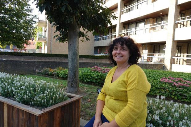 Nady Taliman van Poezewoef wil eerste Kortrijkse dierenvoedselbank oprichten