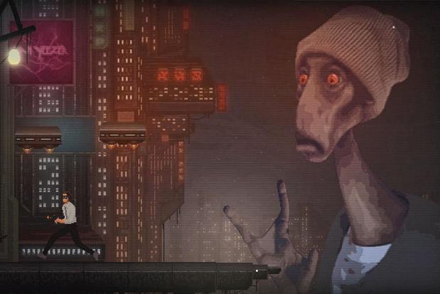 Cd's gooien met Aerosmith en aliens verslaan met Weezer: zes muzikale games