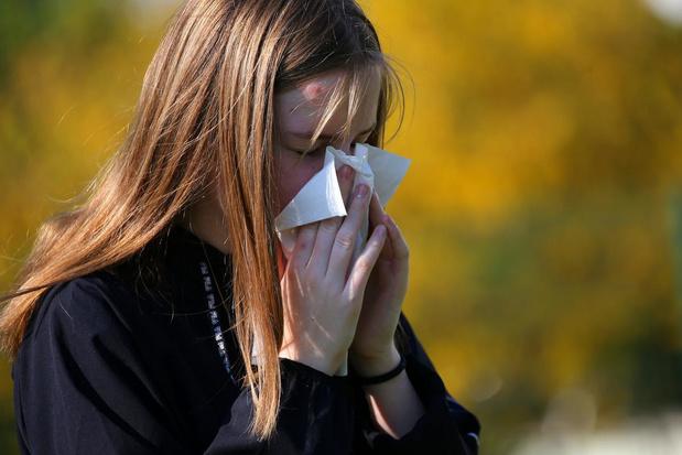 Une étude néerlandaise fait apparaître les symptômes précoces de la maladie