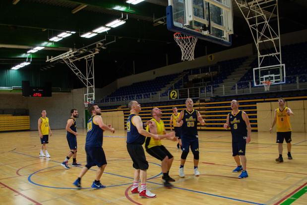 Rexon@Boys is meer dan zomaar een basketbalploeg