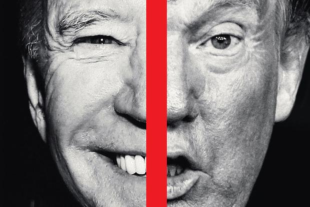 Special Amerikaanse verkiezingen: lees een extra digitale editie van Knack