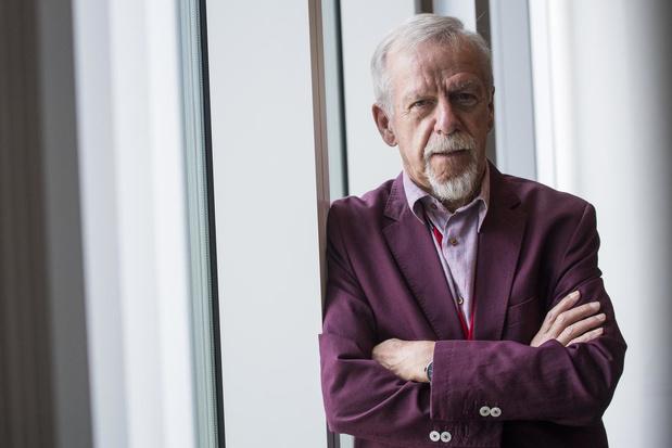 Wilfried Meert over 40 jaar evolutie in de topsport: 'Minder amateurisme, maar ook minder toegankelijk'