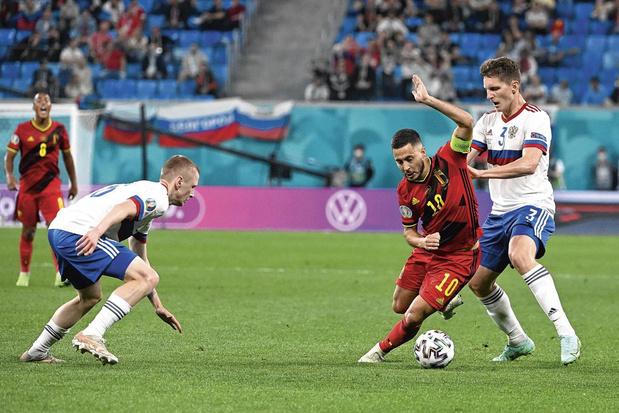 La santé d'Eden Hazard, un malaise entre Madrid et Anvers