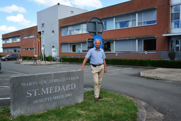 """Heuvelland herziet statuten voor personeel: """"Zorgcrisis toonde aan dat zoiets nodig was"""""""