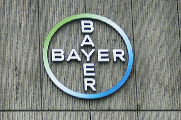 Bayer boekt miljardenverlies