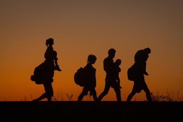 'Covid-19 en migratie: een gemiste kans?'