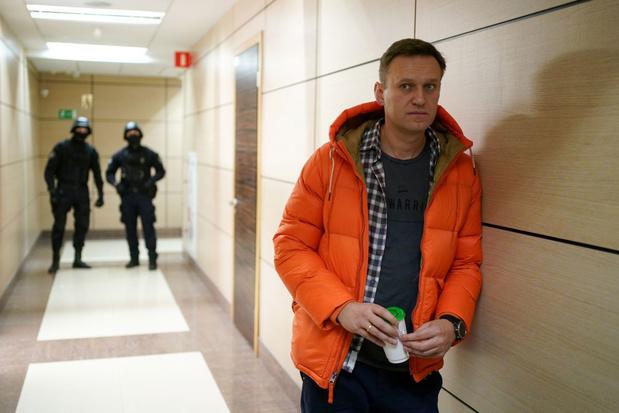 EU en VS uiten felle kritiek op 'ongefundeerde beslissing' tegen organisatie van Navalny