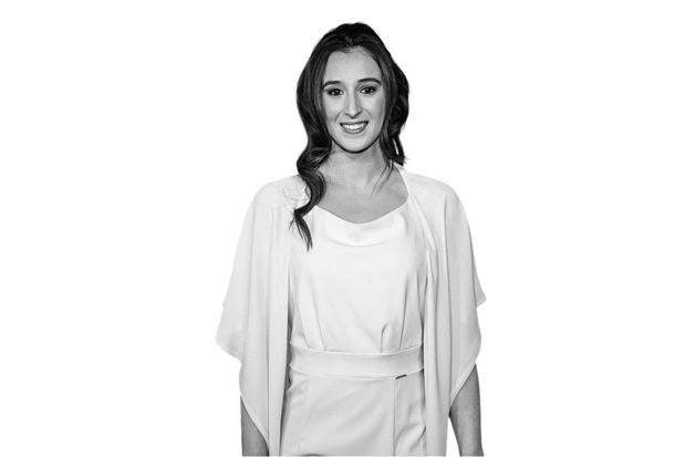 Nina Derwael - Onbuigzame turnster