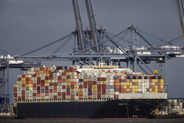 Maersk pleit zelf voor invoering koolstoftaks in de scheepvaart