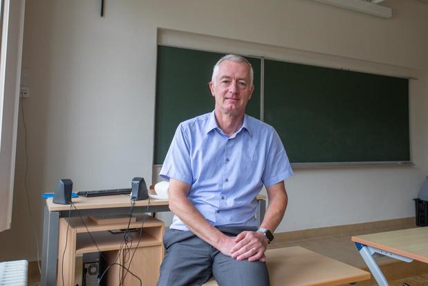 """Rik Delmotte is klaar voor 1 september: """"Verademing om iedereen terug te zien"""""""