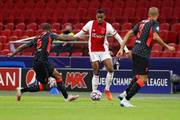 Ajax: daar zijn de volgende talenten al