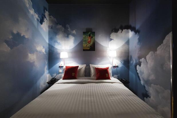 Chambres avec voeux: nos adresses en Belgique pour se confiner le coeur léger