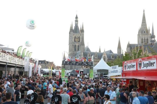 Ypres Rally mag nog steeds hopen op WK
