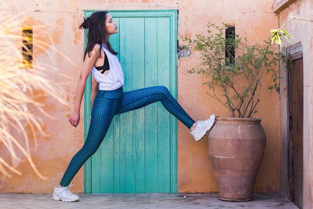 Sportlabel Pure by Luce: 'We willen afstappen van de gedachte dat mode een wegwerpproduct is'