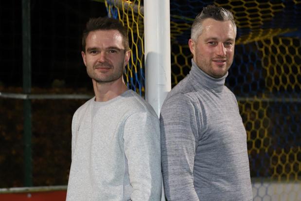 """KSV Diksmuide en KSV Nieuwpoort spelen """"de match van het jaar"""""""