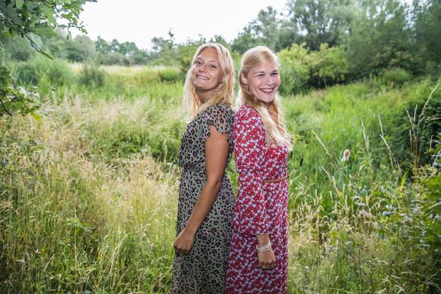 Sarah en Kimberly zorgen voor hippe coronadates met Match & Date