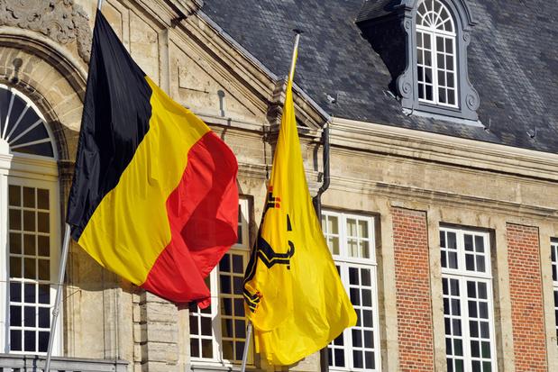 'Transfers uit Vlaanderen bedroegen 6,2 miljard in 2019'