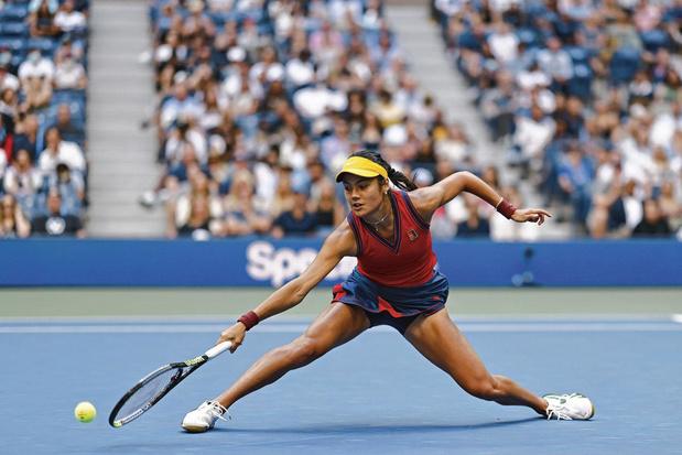 US Open: un tournant pour le tennis féminin?