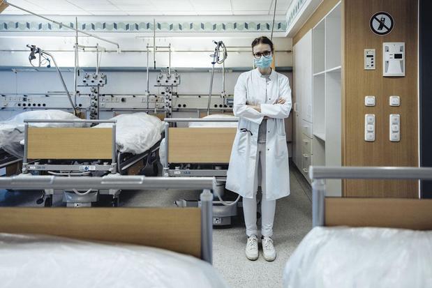 Pneumologen hapten naar adem