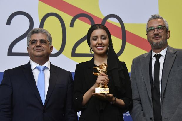 Iraanse film 'There Is No Evil' wint Gouden Beer in Berlijn