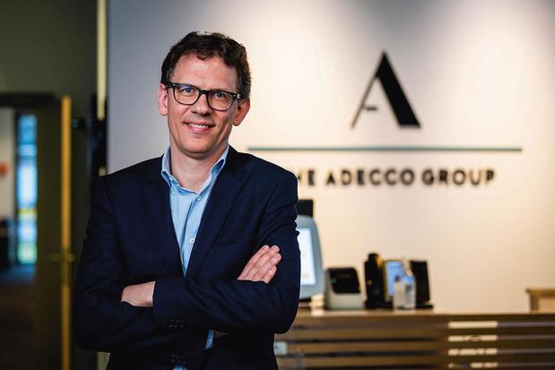 'Adecco is meer een adviseur geworden'