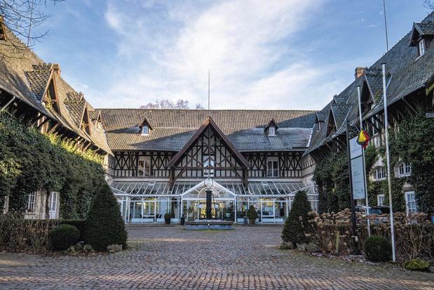 Hébergements dans le Brabant wallon : les hôtels gardent la cote