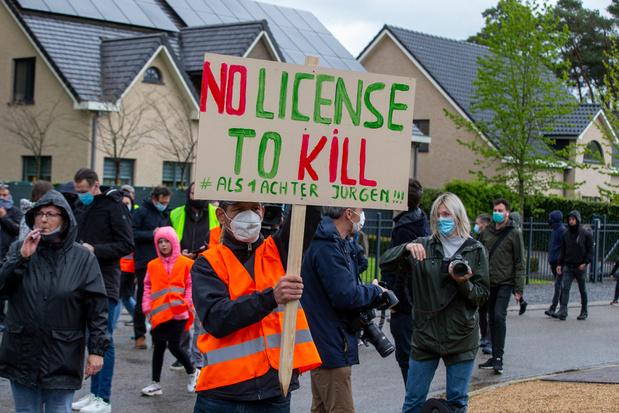 'De woede in onze samenleving wordt zo groot, dat meer extremisme onvermijdelijk lijkt'