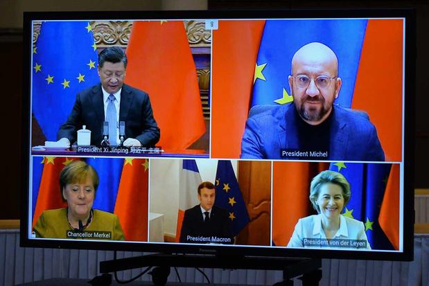 'Geen geopolitieke tijger: de beperkte gevolgen van het EU-China investeringsakkoord'