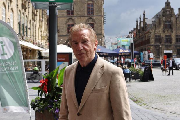 Festiviteiten in Veurne voor 80ste verjaardag Will Tura uitgesteld