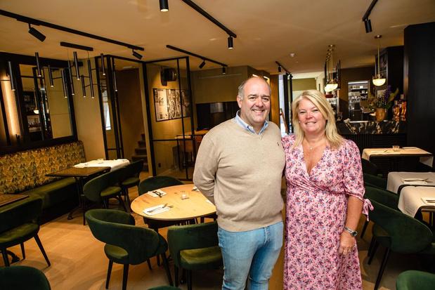 Brasserie Surplace opent de deuren in Sint-Amandstraat
