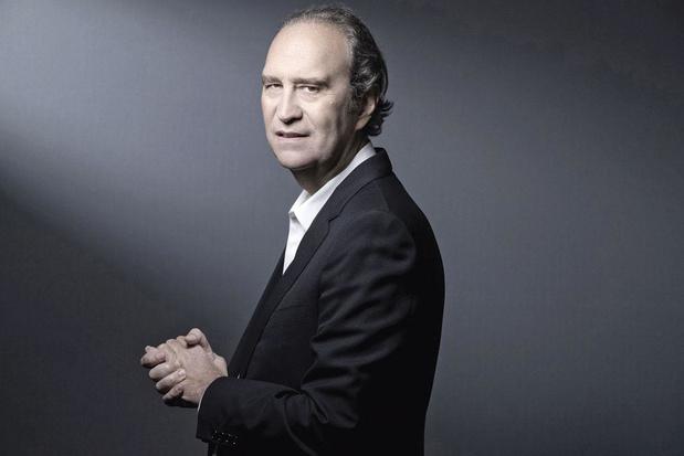 """Xavier Niel, serial entrepreneur: """"En Belgique, le marché n'est pas très concurrentiel"""""""