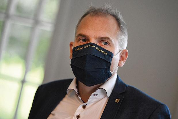 Défi budgétaire inédit en Flandre
