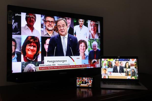 'CDU moet rekening houden met conservatieve onderstroom'